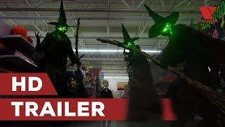 Husí kůže 2: Ukradený Halloween (2019) HD trailer | CZ titulky