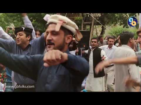 Tu Ma Nasha Ta Nashae | Mansoor Ali Shabab new Song 2017 | Chitrali new Song 2017 |