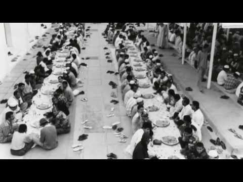 Remembering Ramadan in the United Arab Emirates thirty-three years ago