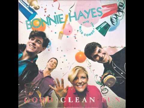"Bonnie Hayes & The Wild Combo – ""Girls Like Me"" (Slash) 1982"