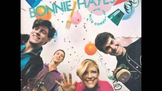 "Bonnie Hayes & The Wild Combo – ""Girls Like Me"" (Slash) 1982"