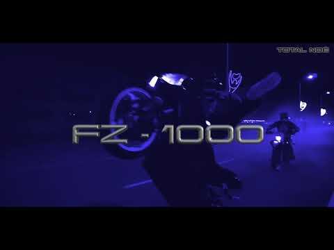 GAMBINO – FAZER 1000 (Clip Officiel)