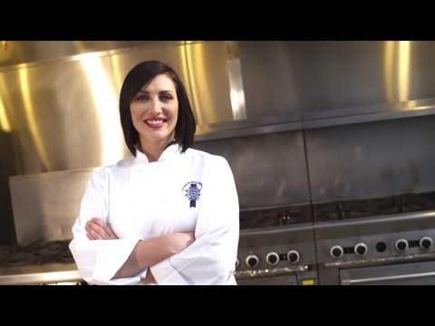 Chef Holli Ugalde Testimonial