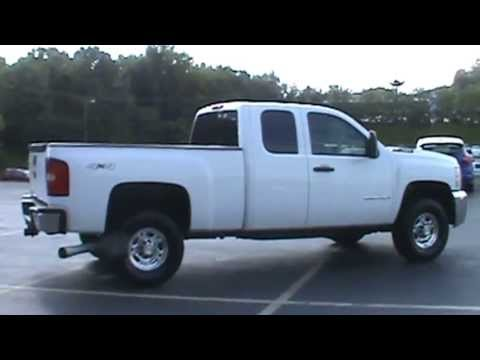 for sale 2007 chevy silverado 2500hd 6 6 duramax diesel stk p6892a youtube. Black Bedroom Furniture Sets. Home Design Ideas