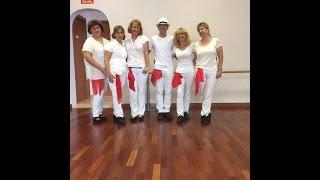 Zorbas Dance ( Teach )