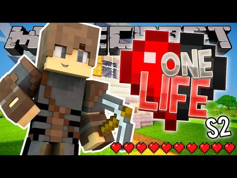 The BAEkery! | Minecraft One Life SMP |...