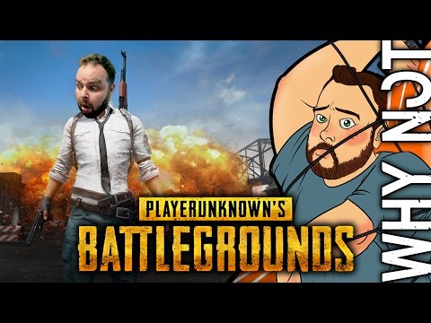 UPDATE! New Weapons/Vehicles and Fixes! | Playerunknown's Battlegrounds PC | Multiplayer Live Stream