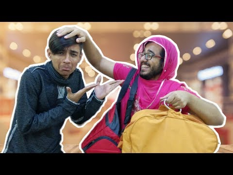 Mehman Ghar Aaya | Sindhi Comedy Video | Sindhi Funny Video | Doing Anything | Bhavesh Valecha thumbnail