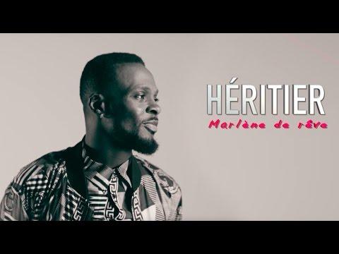 Héritier Watanabe - MARLENE DE REVE (Clip Officiel)