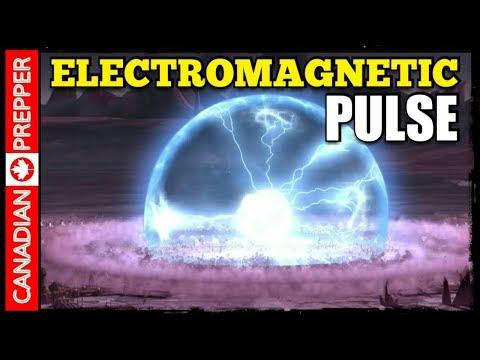 Electromagnetic Pulse (EMP): Can It End Civilization?