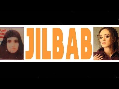 """Sacha on """"JILBAB"""""""
