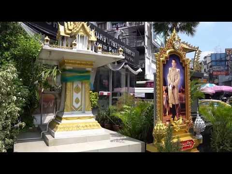 Khaosan Road Day Walk,  Visit Thailand 4