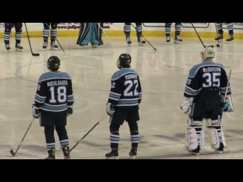 Maine at Miami full game 10 22 16