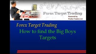 How to find the Big Boys targets