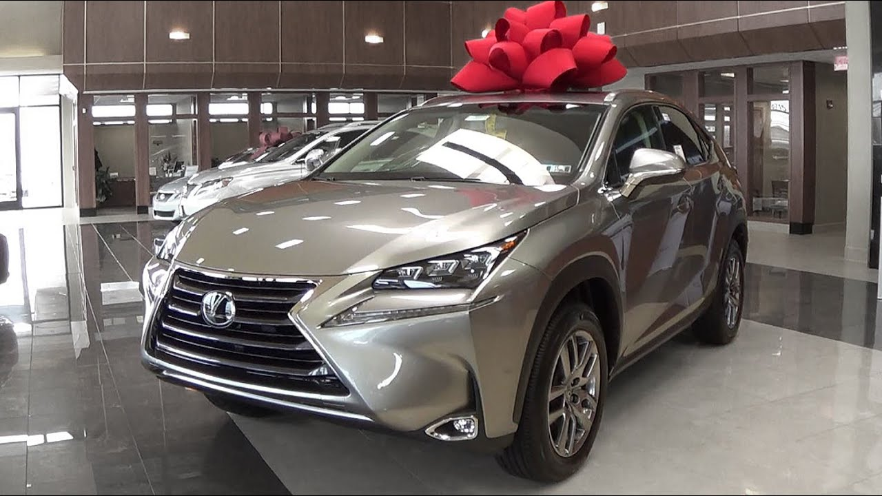 2015 lexus nx 200t review youtube. Black Bedroom Furniture Sets. Home Design Ideas