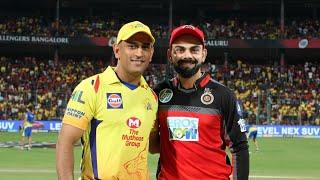 CSK vs RCB Full Highlights IPL 2019 | Royal Challengers Bangalore vs Chennai Super Kings Highlights