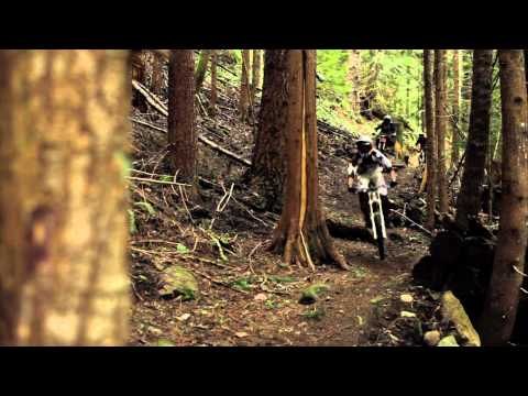 Fox Mtb Riders Cam McCaul Tyler McCaul and Steve Smith Test 2012 Product