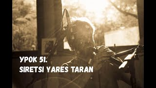 Уроки дудука для начинающих #51. Siretsi yares taran, от ноты Си