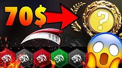 70$ zum Traum Cs Go Knife? 😍 Gambling Deutsch