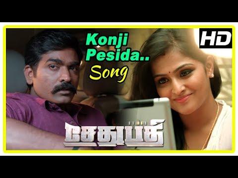 Konji Pesida Video Song | Vijay Sethupathi...
