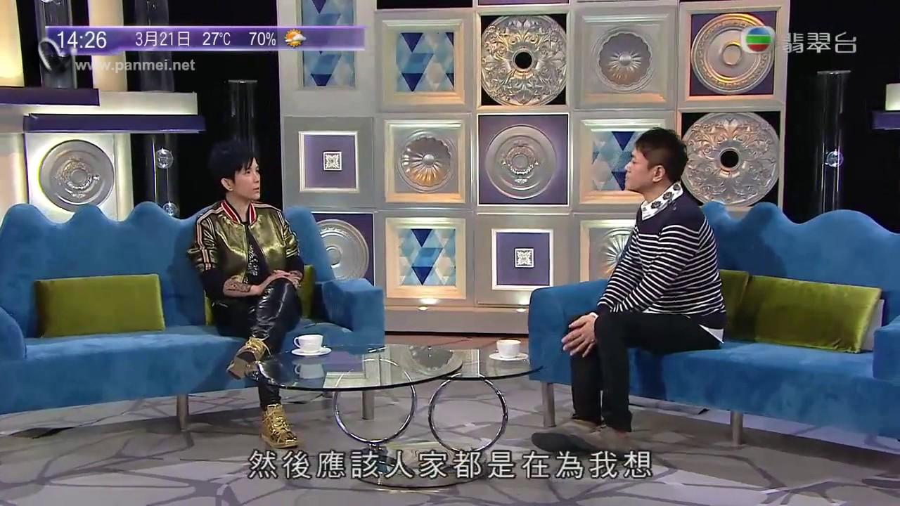 2017年3月21日 潘美辰做客《今日VIP》 - YouTube