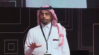 الإلهام الصامت | أحمد الفهيد | TEDxRiyadh