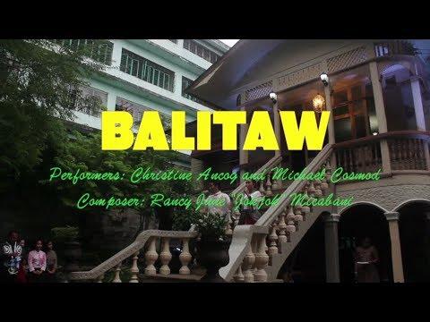 Balitaw - Visayan Folk Song