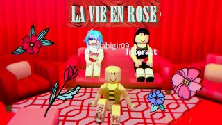 "IZ*ONE ""LA VIE EN ROSE"" M/V [ROBLOX]"