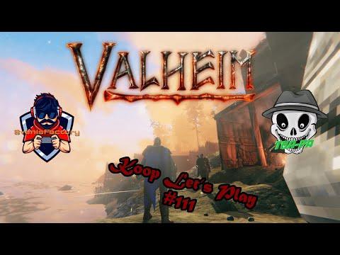 Eine Seefahrt, die braucht Goblins - Valheim Koop Let's Play 111