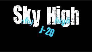 J20 - sky high