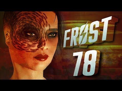 """Fallout 4: Frost - Permadeath {Akira} 
