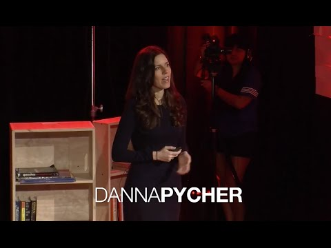 healing-illness-with-the-subconscious-mind-danna-pycher-tedx