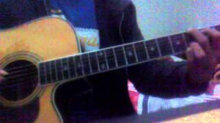 Lắng nghe nước mắt[Guitar Cover][NĐC]