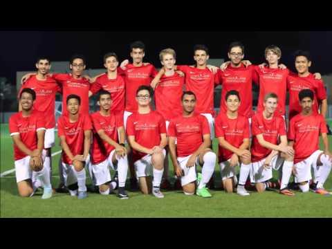 Regional Sports U16s video