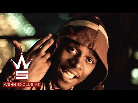 "Booka600 ""City Of HEC"" (OTF) (Prod. by Young Chop) (WSHH Exclusive - Official Music Video)"