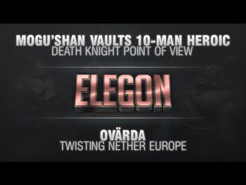 Elegon HC10 (Blood DK)