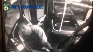 MBTA Transit Police-Chelsea