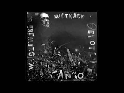 Tomasz Stanko - Witkacy Peyotl (1986) FULL ALBUM