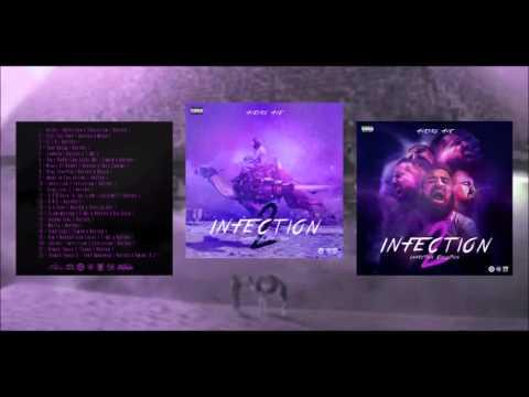 AVEYRO - INFECTION 2 [Full Album]