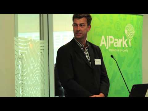 Anton Blijlevens- Protecting your intellectual property in China