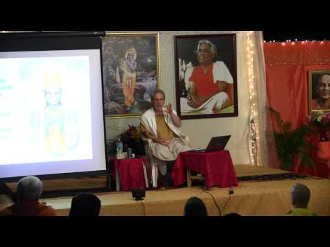 Marc Halpern: The Origins of Ayurveda