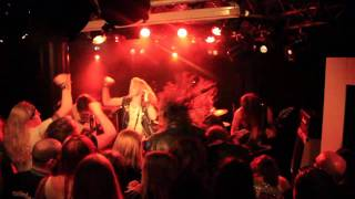 Antichrist - Militia of Death (Stockholm August 2011)
