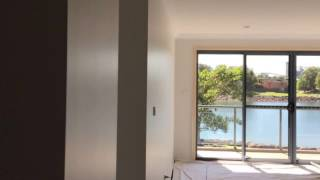 Woodward Decorative Finishes Painting & Decorating Newcastle: RE- PAINT OF A 3 BEDROOM APARTMENT!