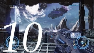 ALIEN RAGE Playthrough Part 10 TRUE HD PC