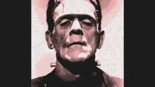 Frankenstein - Frankensteins pain