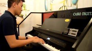Mối tình xưa - piano cover