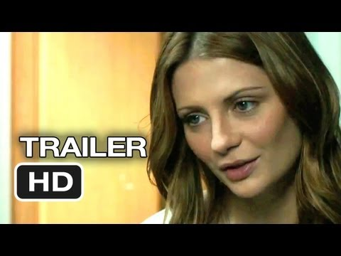 I Will Follow You Into The Dark  Trailer #1 2012  Mischa Bart Movie HD