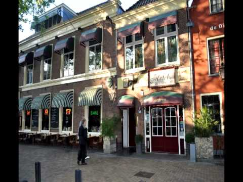 Couple Vacations; Delft and Schiedam Holland Netherlands; Boomer & Senior Travel TV #11