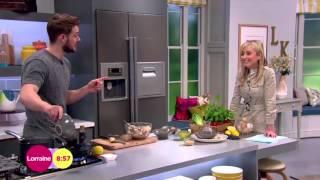 French Toast Muffins | Lorraine
