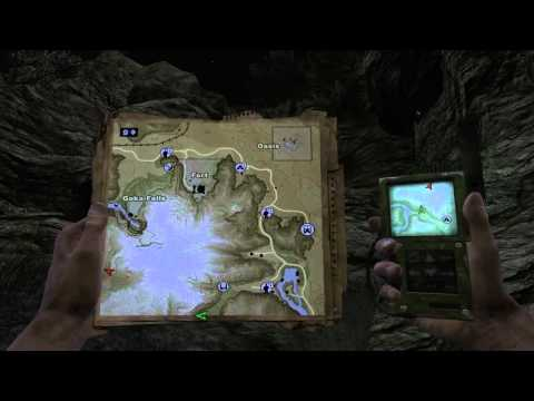 Far Cry 2 [720p HD/PC] Walkthrough part 6: Arms Dealing